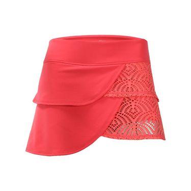 Tonic Breeze 13.5 Inch Skirt - Geranium