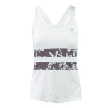 Eleven Datura Excel Tank - White