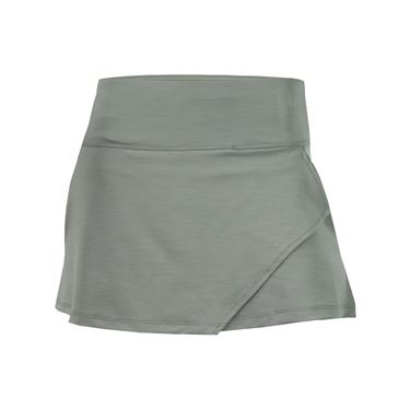 Eleven Datura Fly 13 Inch Skirt - Frost Grey