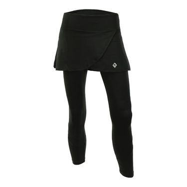AdEdge Skirted Legging - Black