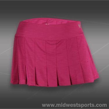 Eleven Flutter Skirt- Blossom Pink
