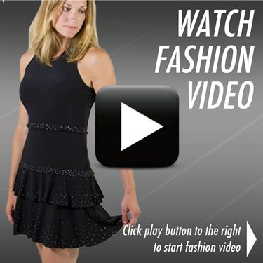 Eliza Audley Laser Points Video