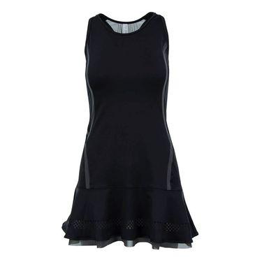 Inphorm Marcela Dress - Black/Slate