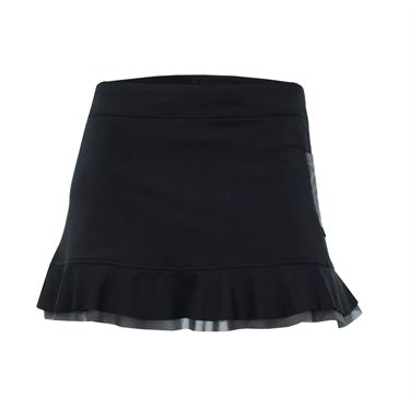 Inphorm Marcela Skirt - Black/Slate