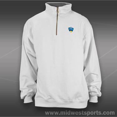 Western & Southern 2013 ATP Mens 1/4 Zip Fleece Pullover