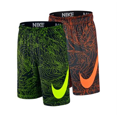 Nike Boys Dry Training Short