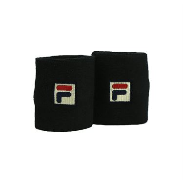 Fila Single Wide Wristband FL105-001