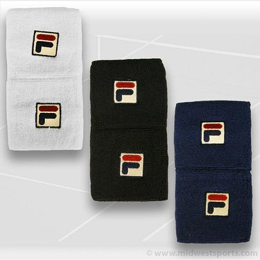 Fila Single Wide Wristband