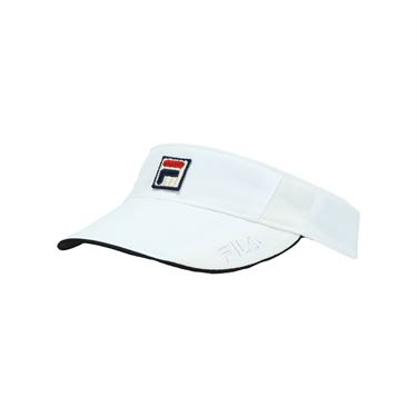 Fila Womens Performance Visor FL267-100