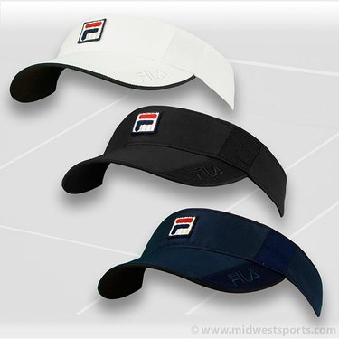 Fila Womens Performance Visor