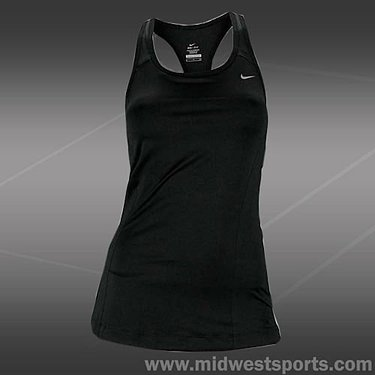 Nike Long Shape Run Tank