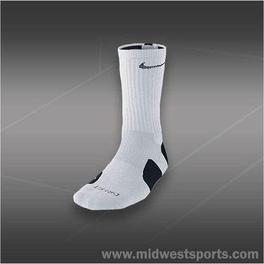 Nike Elite Cushioned Crew Sock SX3693-107