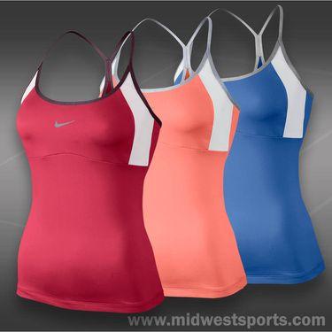 Nike Strappy Knit Tank