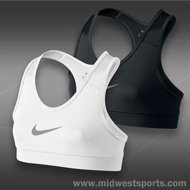 Nike Girls Pro YA Hypercool Bra