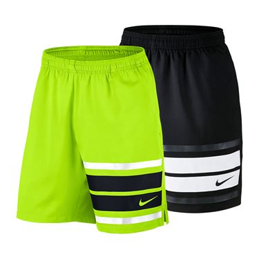 Nike Court Graphic 9 Inch Short