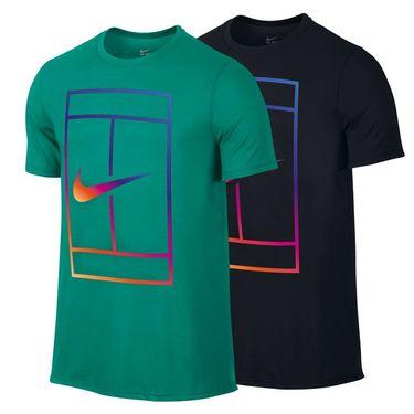 Nike Court Iridescent Tee