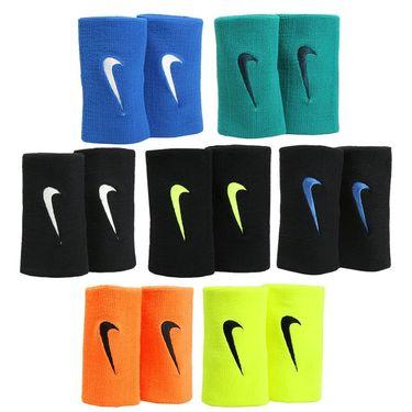 Nike Tennis Premier Doublewide Wristband