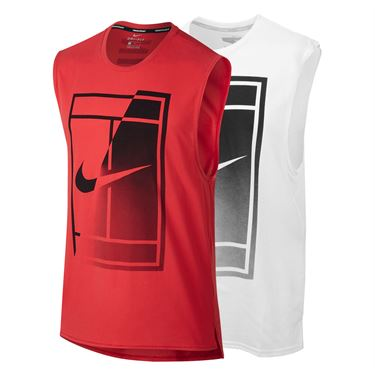 Nike Court Breathe Tank
