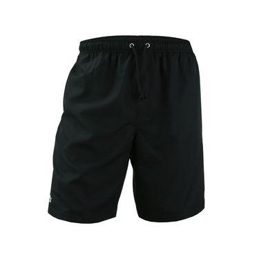 Lacoste Sport Lined Tennis Short - Black