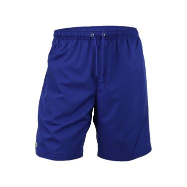 Lacoste Sport Lined Tennis Short - French Royal Blue