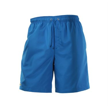 Lacoste Sport Lined Tennis Short - Ink Blue