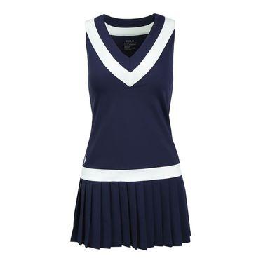 Polo Ralph Lauren Tennis Dress - Navy