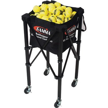 Gamma E-Z Travel Cart 150 balls