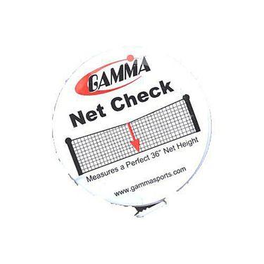 Gamma Net Check