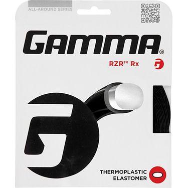 Gamma RZR Rx 17G Tennis String