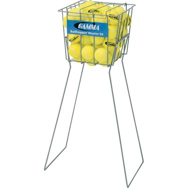 Gamma Risette 50 Ball Hopper