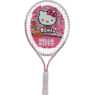 Hello Kitty Sport Junior Tennis Racquet 23
