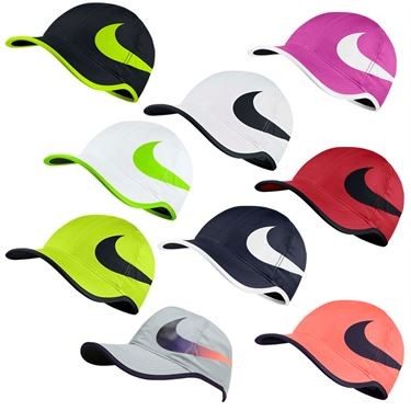 Nike Aerobill Feather Light Swoosh Hat