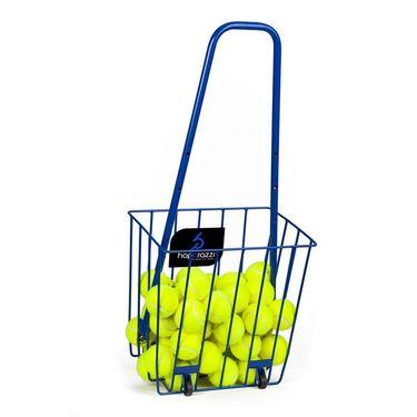 Hop-A-Razzi Classic Tennis Ball Basket