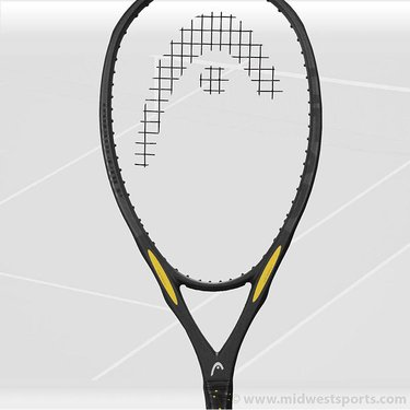 Head Intelligence iS12 Tennis Racquet