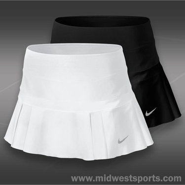 Nike Woven Pleated Skirt