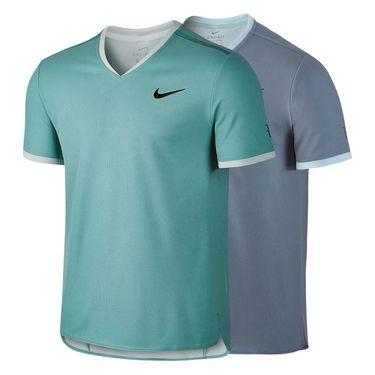 Nike Court Dry RF V Neck