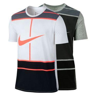 Nike Court Dry Tennis Tee