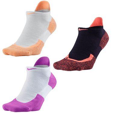 Nike Elite Tennis Cushioned No Show Sock