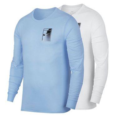 Nike Court Dry Tennis T-shirt