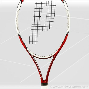 Prince EXO3 Hornet 100 Tennis Racquet DEMO