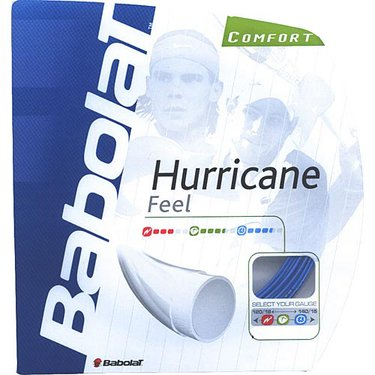 Babolat Hurricane Feel 16G Tennis String