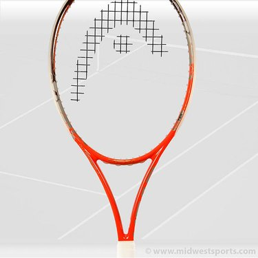 Head YouTek IG Radical Pro Tennis Racquet DEMO