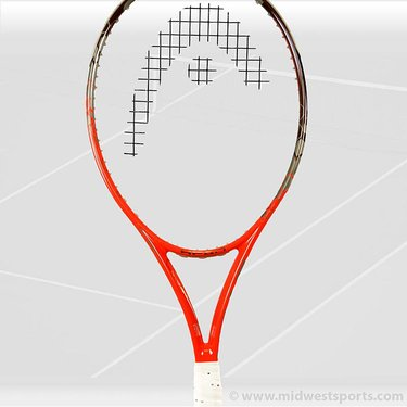 Head YouTek IG Radical S Tennis Racquet DEMO