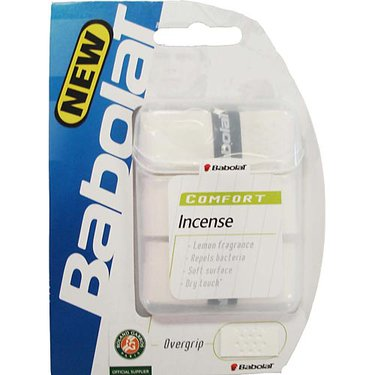 Babolat Incense Overgrip White