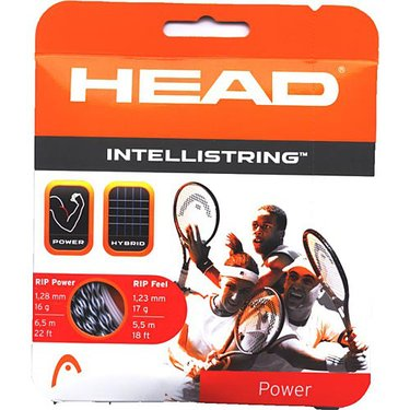 Head *HYBRID* IntelliString RIP Power(main) - RIP Feel(cross)
