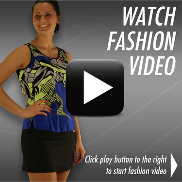 Jamie Sadock Spring 2014 Video Jamie Sadock Golf and Tennis Spring 2014 apparel lines at Midwest Sports.