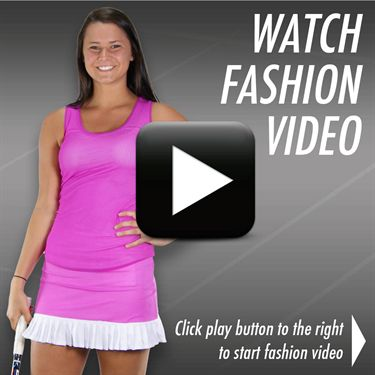Jofit Lanai Golf and Tennis Video