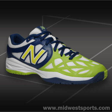 New Balance KC996GB (M) Junior Tennis Shoe