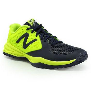 New Balance KC996YG2 Junior Tennis Shoe