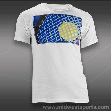 K-Swiss Racquet T-Shirt